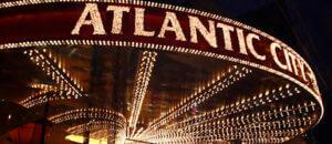 Atlantic City Casinos rapport gains à partir de 2016