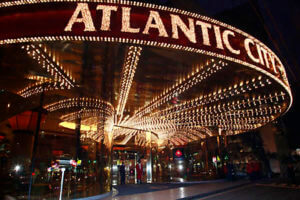 Atlantic City Casinos rapport gains à partir de 2016