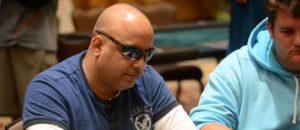 Raminder Singh remporte le tournoi des WSOP 2016/17 Palm Beach Kennel Club $ 1,675 Main Event