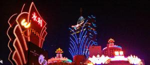 La Chine s'engage à se débarrasser des activités illégales de promotion des jeux de casino