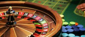 Le jeu de la roulette — un compte historique