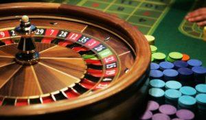 Le jeu de la roulette – un compte historique