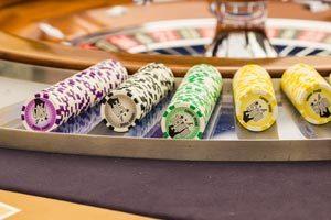 La roulette française dans le casino en ligne