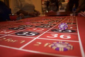 Comment jouer à la roulette pour y gagner: l'exemple réel de Gonzalo Garcia Pelaya