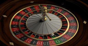 French Roulette dans le casino en ligne