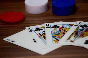 roulette du casino
