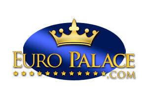 Roulette en ligne au Euro Palace casino