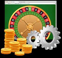 Roulette en ligne au 888 casino