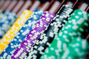 Le rôle du croupier dans la roulette anglaise et d'autres jeux de casino